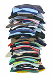 T-Shirts Royalty Free Stock Photo