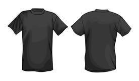 T-shirts stock illustratie