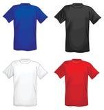 T-shirts Stock Photo
