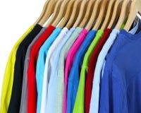 T Shirts Stock Photos