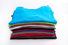 T shirts Stock Images