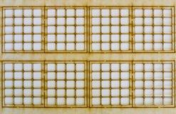 tła siatki kwadraty Obraz Royalty Free