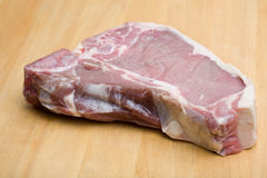 T-Steak Royalty Free Stock Photos