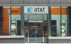 AT&T Stock Photos