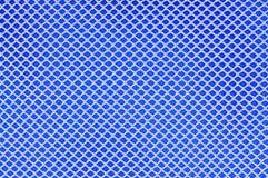 tła tkaniny honeycomb wzór Fotografia Royalty Free