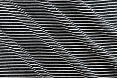 T-tröjatextur på bakgrund Arkivbild