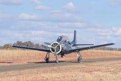 T 28 Trojan aircraft Stock Photo