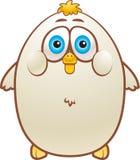 tłuszcz kurczaka Obrazy Royalty Free