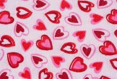 tła valentine obrazy stock