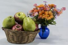 T van fruit Royalty-vrije Stock Afbeeldingen