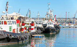 At t he waterfront in Cape Town. At the waterfront in Cape Town South Africa Stock Photos