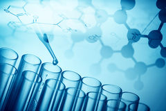 stock image of  abstract science background