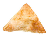 stock image of  apple turnover