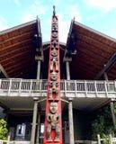 stock image of  arataki visitor centre