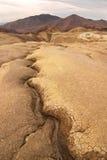 stock image of  arid land