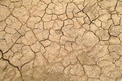 stock image of  arid soil