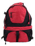 stock image of  backpack