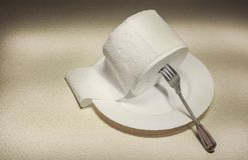 stock image of  bad unhealthy food