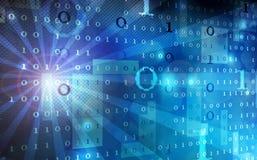 stock image of  big data