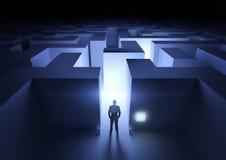 stock image of  business challenge