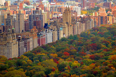 stock image of  central park