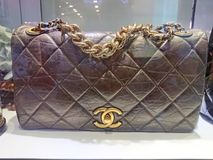 stock image of  chanel bags
