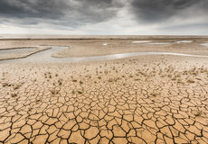 stock image of  climate change