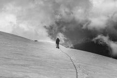 stock image of  climb