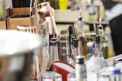 imagine stock despre  cocktailuri băuturi
