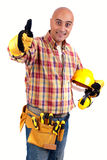 stock image of  constructor