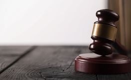 stock image of  court