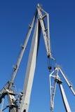 stock image of  crane