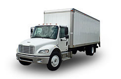stock image of  delivery transport