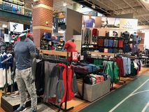 stock image of  dick`s sporting goods