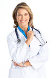 stock image of  doctor