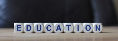 stock image of  education