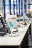 imagine stock despre  electronice