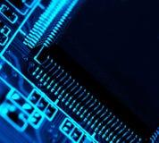 stock image of  electronics