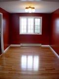 stock image of  empty room