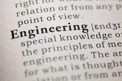 stock image of  engineering