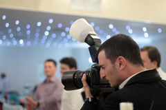 stock image of  event photographer