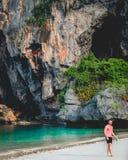 imagine stock despre  exotice tropicale lux aventura călători thailanda