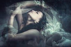 stock image of  fairy