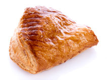 stock image of  fresh apple turnover
