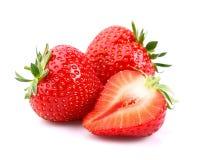 stock image of  fresh strawberry