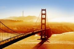 stock image of  golden gate bridge