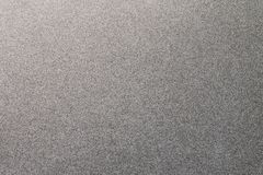 stock image of  a grained of metal texture background. stainless steel material