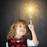 stock image of  idea