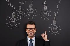 stock image of  ideas