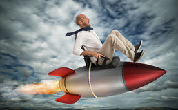 stock image of  increase the climb to success
